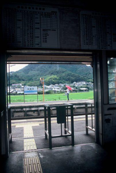 グランプリ 「想い出残す街の駅」 森 茂樹