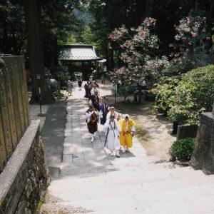 大窪寺賞 「大窪寺の夏」 松尾 正信