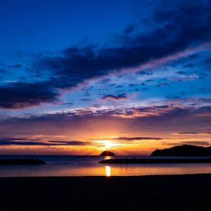 入選 「名古島から出ずる陽」 masa_gram31